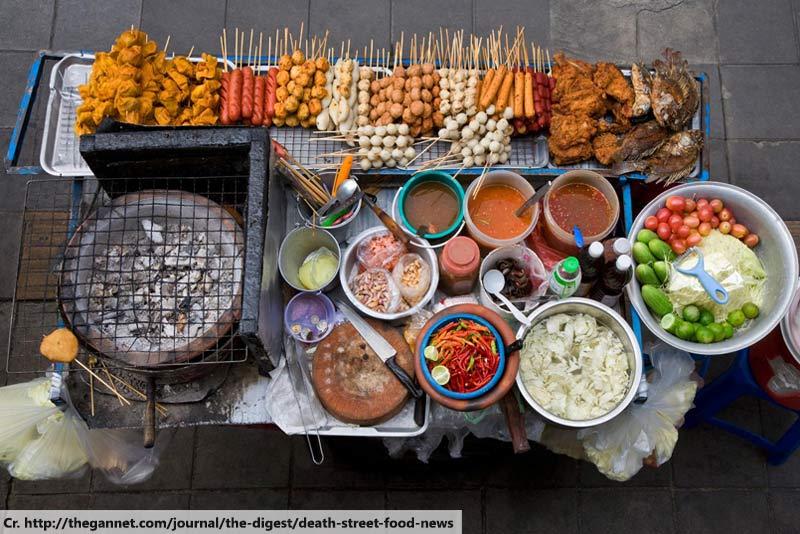 street food phuket
