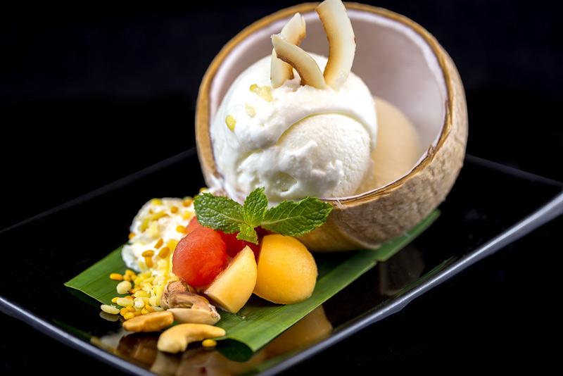 Itim Kati, Ice Cream Phuket