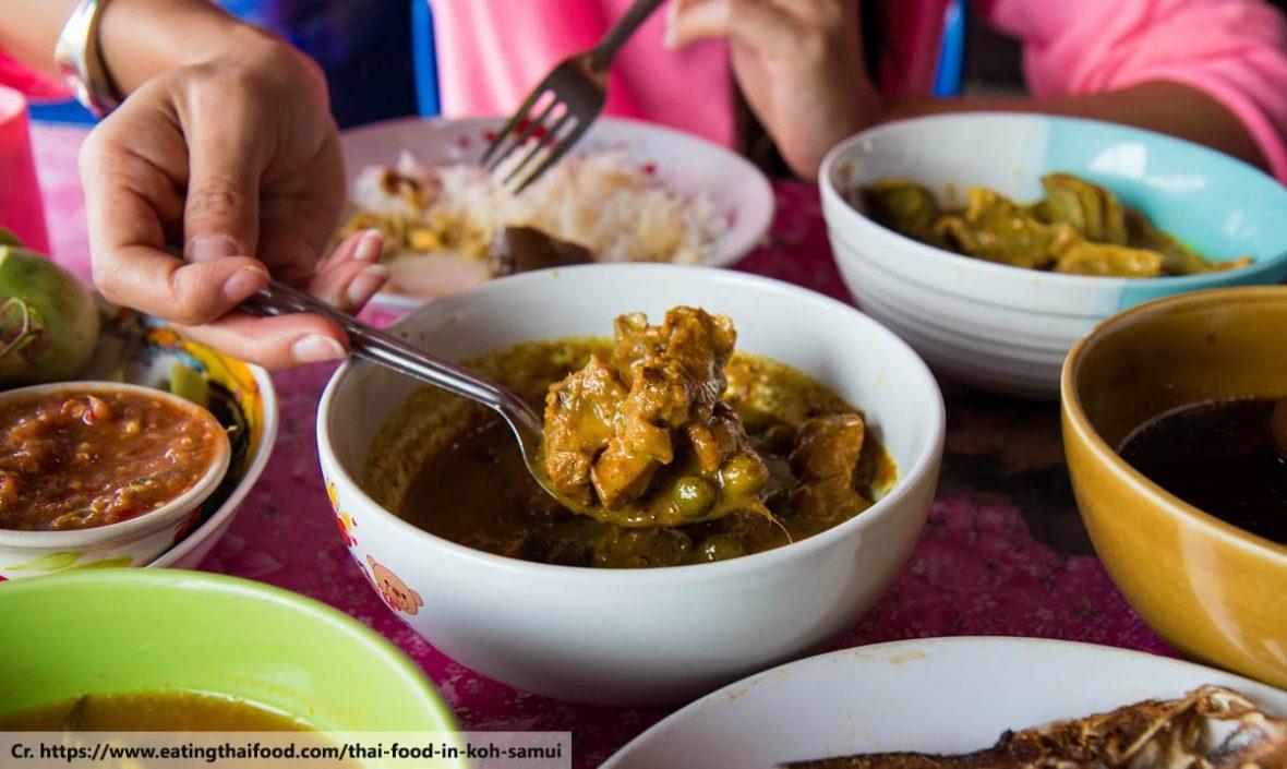 best-thai-food
