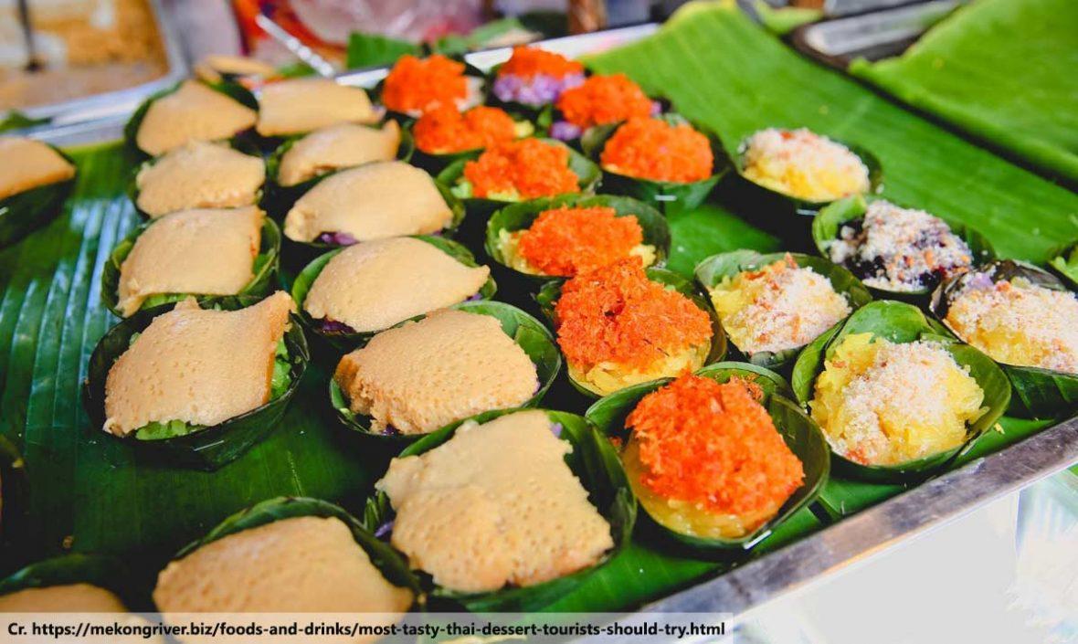 Phuket Thai Dessert