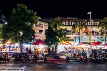 Thai Street Food, Street Food in Phuket