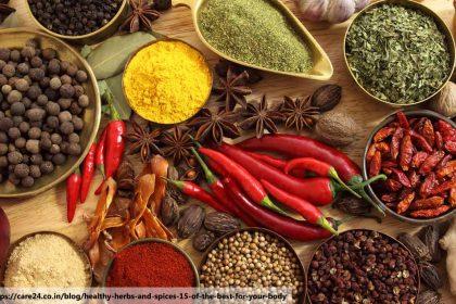 Aphrodisiac Ingredients in Thai Food