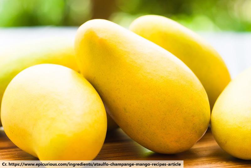 mango, มะม่วง, Thai Fruit