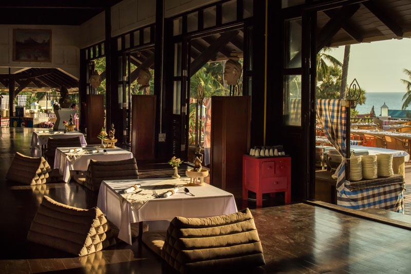 Old Siam Thai Restaurant Phuket