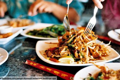 Vegetarian Thai Dishes, Thai food in Phuket