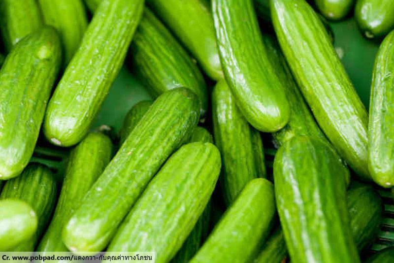 Cucumber, Vegan Food, Thai Food, Thai
