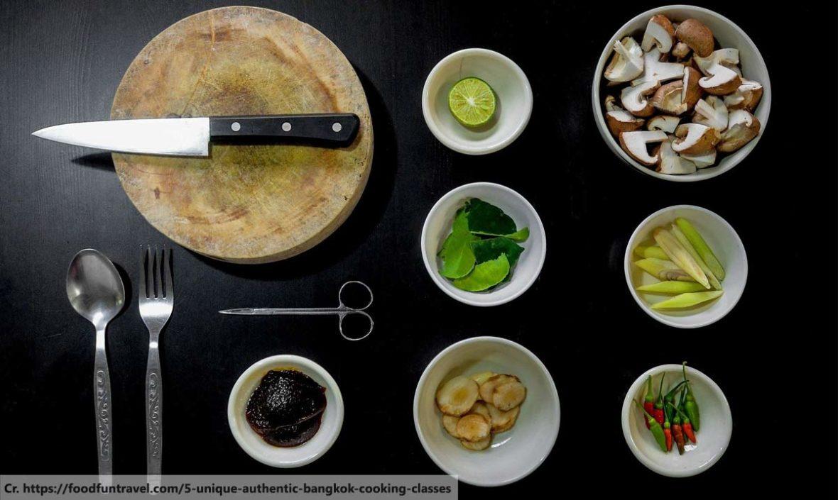 cooking in phuket, phuket food