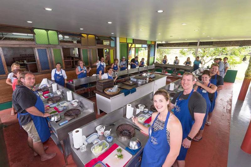 Phuket Thai Cookery, Thai Cooking Class