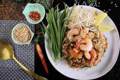 อาหารไทย , อาหารไทยยอดนิยม , ร้านอาหารไทยในภูเก็ต