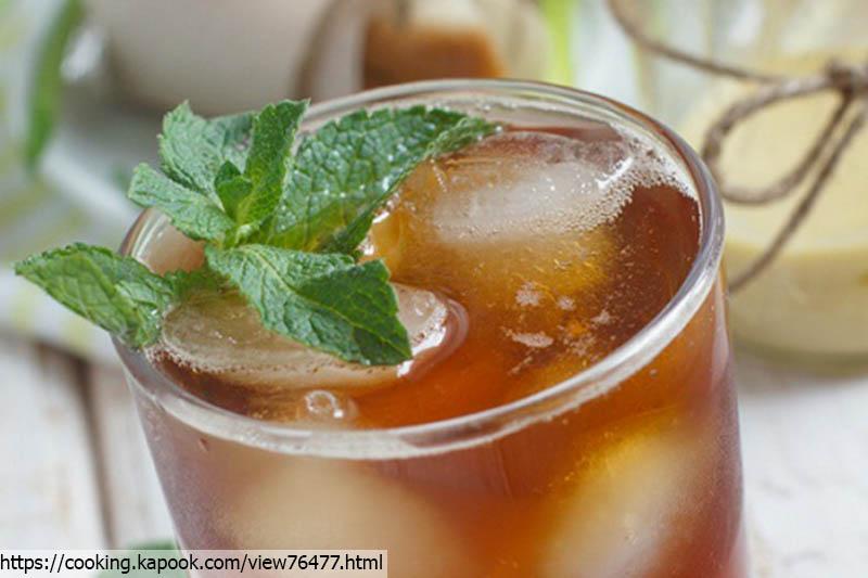 อาหารไทย, น้ำสมุนไพร, สมุนไพรเพื่อสุขภาพ, healthy drinks, น้ำจับเลี้ยง